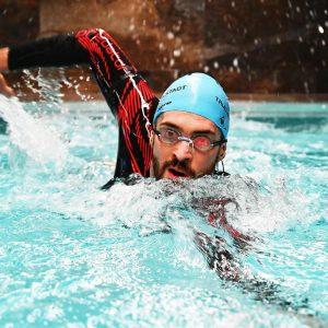 Individuelle Schwimmanalysen